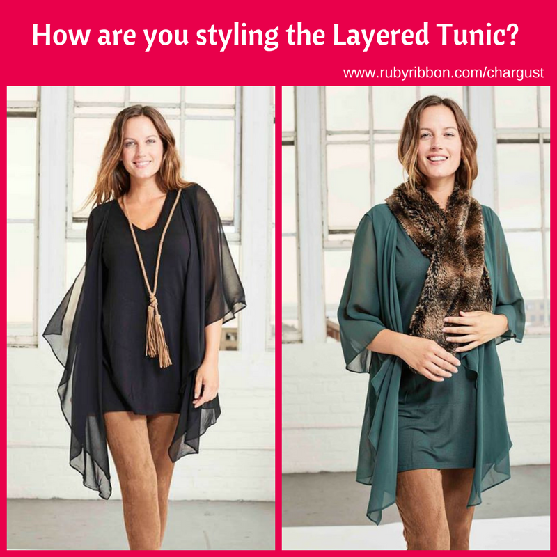 Layered Tunic_